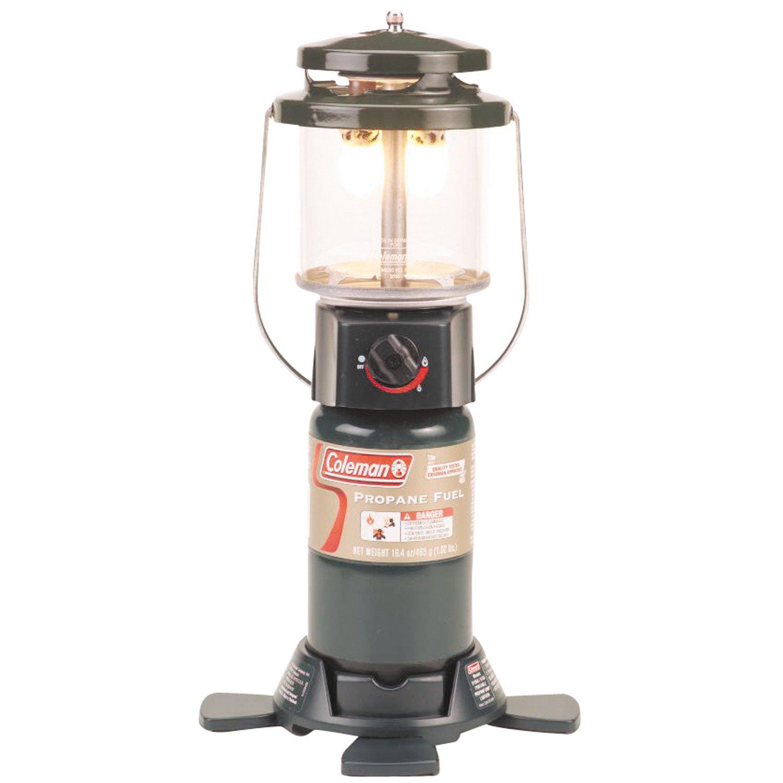Coleman® Deluxe PerfectFlow™ Propane Lantern