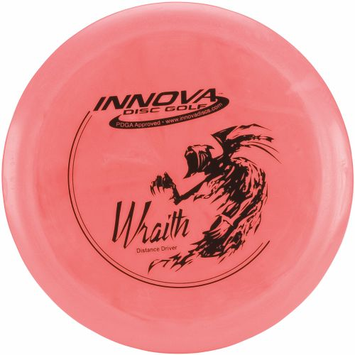 Innova Disc Golf DX Wraith Golf Disc - view number 1