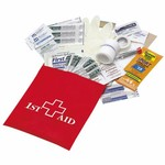 Kwik Tek Waterproof First Aid Kit