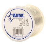 ANDE® Premium 40 lb. - 350 yards Monofilament Fishing Line - view number 1