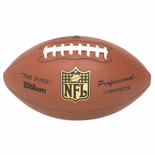 Display product reviews for Wilson NFL Pro Replica Football