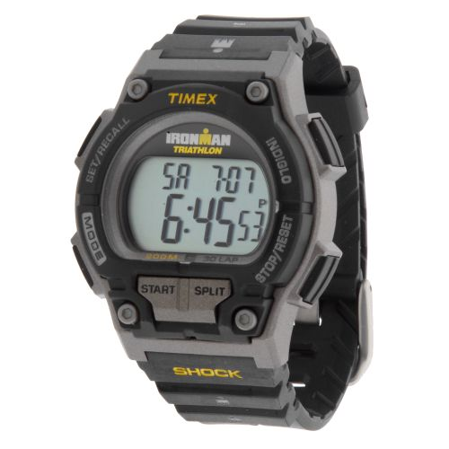 Display product reviews for Timex Adults' Ironman Shock 30-Lap Full-Size Watch