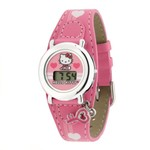 Sanrio Girls' Hello Kitty Watch