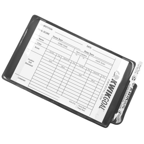 Kwik Goal Referee Wallet - view number 2