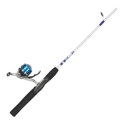 Zebco Micro 5' Freshwater Triggerspin Spincast Rod and Reel Combo - view number 2