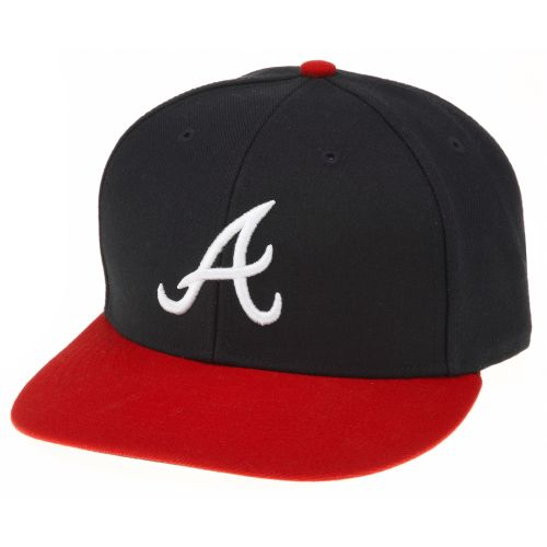 Forty Seven Men's Home Replica Braves Baseball Cap