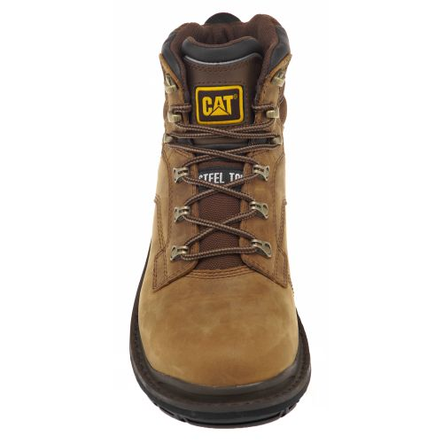 Cat Footwear Men's Flexion Generator Waterproof Boots - view number 3