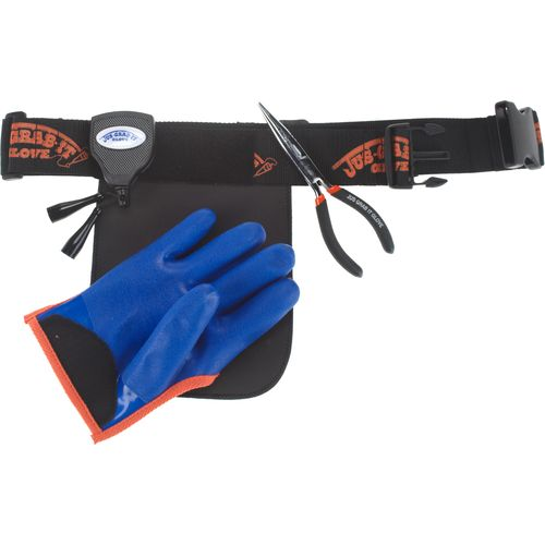 Jus' Grab It Glove Right-hand Fishing Glove X-Large