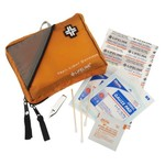 Lifeline Trail Light Dayhiker 57-Piece First-Aid Kit