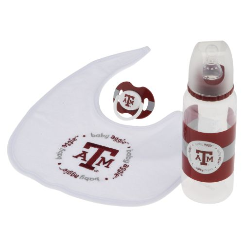 Baby Fanatic Officially Licensed NCAA Kids' Gift Set