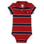 Sara Lynn Togs Infant Boys' University of Houston 1-Piece Endzone Polo