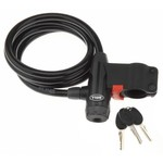 Bell Ballistic 12 mm Kevlar® Key Cable Lock
