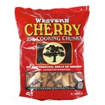 Western Cherry BBQ Cooking Chunks - view number 1