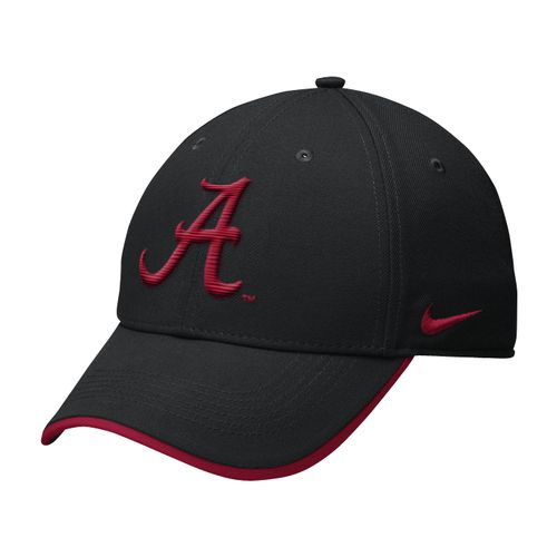 Nike Men's University of Alabama Legacy91 Dri-FIT Coaches Adjustable Cap