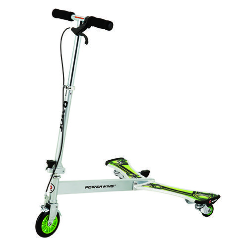 Image for Razor® Youth Powerwing DLX Scooter from Academy