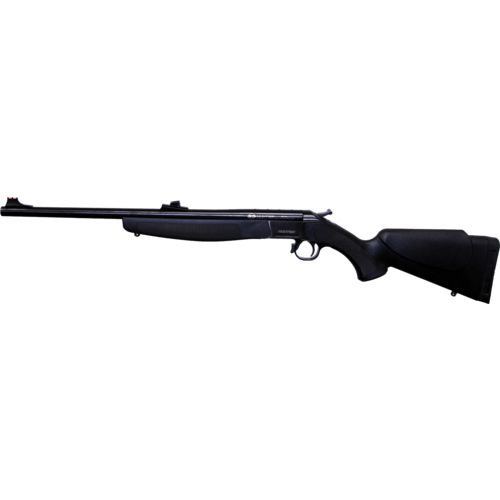 CVA Hunter 7mm-08 Break-Action Rifle