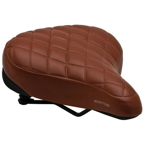 Bell Recline 850 Memory Foam Cruiser Bicycle Seat