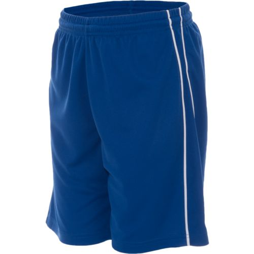 BCG™ Boys' Side Piped Soccer Short