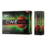 Nike One RZN Golf Balls 12-Pack