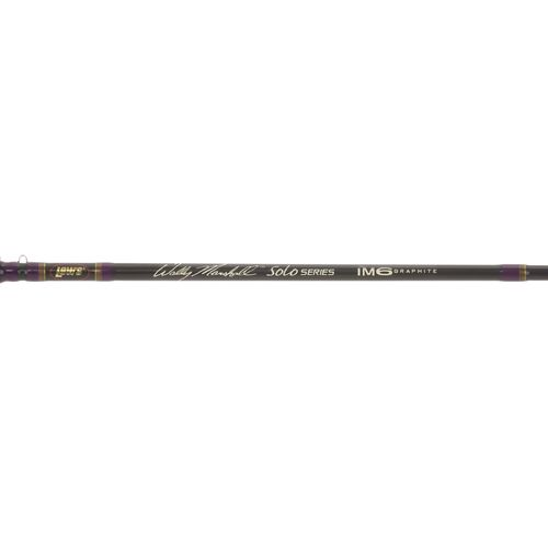 Lew's® Wally Marshal™ Solo 10' L Freshwater Panfish Rod - view number 2