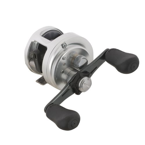 Image for Shimano Calcutta 201-D Round Baitcast Reel Left-handed from Academy