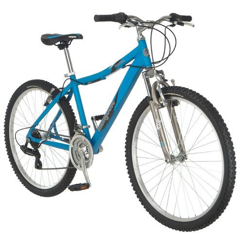 Mongoose  Women s Montana 26  21-Speed Mountain Bicycle