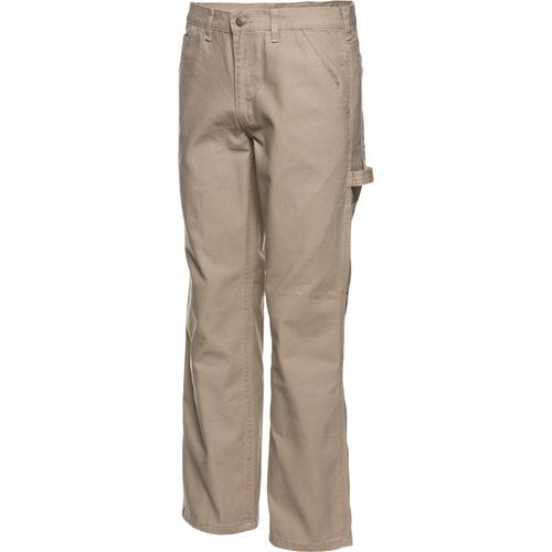 Display product reviews for Wolverine Men's Hammer Loop Canvas Pants