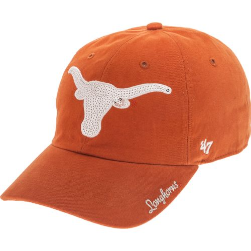 '47 Women's University of Texas Sparkle Team Color