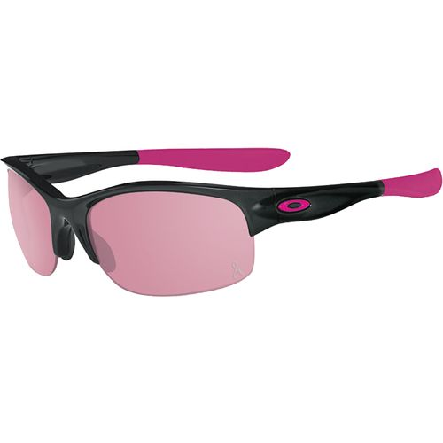 Oakley Women's Commit® SQ Breast Cancer Awareness Edition Sunglasses