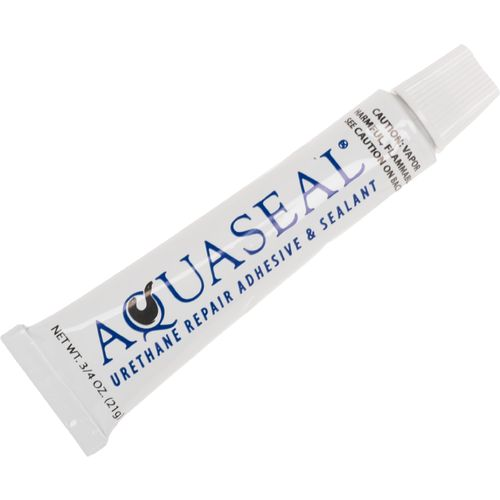 Display product reviews for Gear Aid Aquaseal Urethane Repair Adhesive