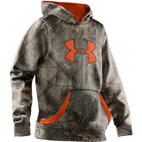 Under Armour® Boys' Hurlock Hoodie