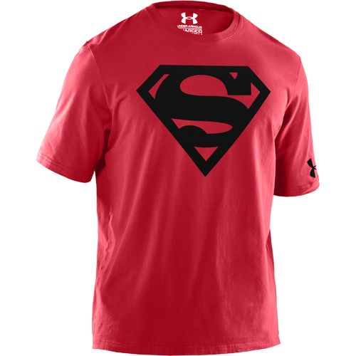 Under Armour  Men s Alter Ego Superman T-shirt