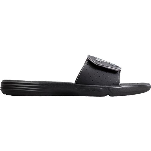 Under Armour  Men s Ignite III Sports Slides