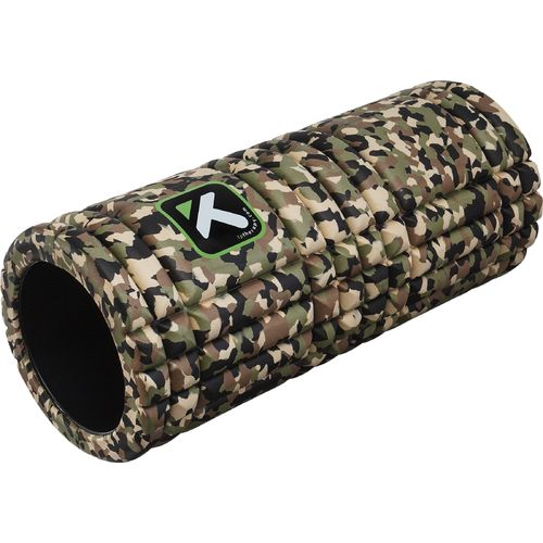 Display product reviews for Trigger Point GRID Foam Roller