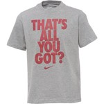 Nike Boys' That's All You Got T-shirt