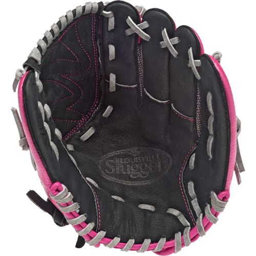 "Display product reviews for Louisville Slugger Youth Diva 10.5"" 2015 Fast-Pitch Softball Glove"