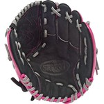 "Louisville Slugger Youth Diva 10.5"" 2015 Fast-Pitch Softball Glove"