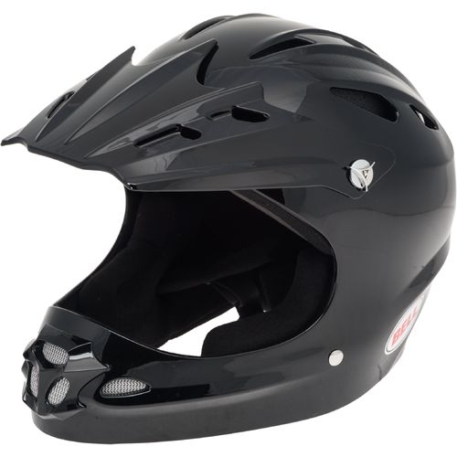 Display product reviews for Bell Juniors' Full Throttle Full Face Helmet