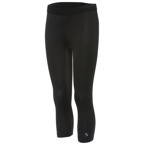 Image for Soffe Juniors' Dri Capri from Academy