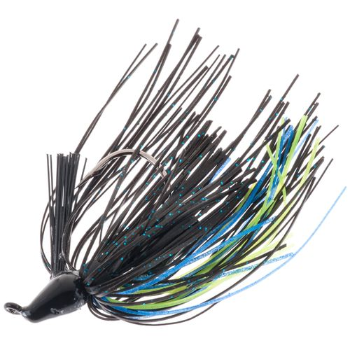 Hoppy's Rattlin' Brush Bug 1/4 oz. Wire Bait