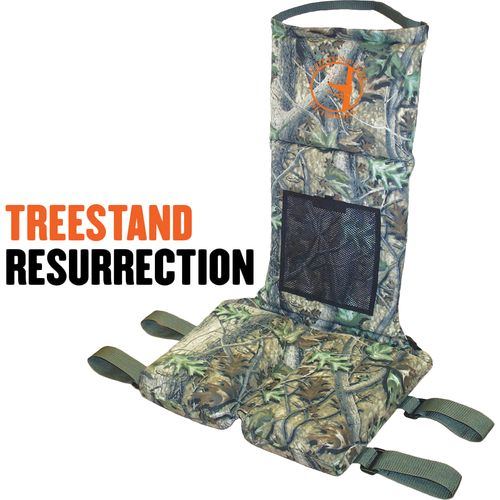 Cottonwood Outdoors Weathershield Treestand Resurrection Sling-Style Supreme Seat - view number 1