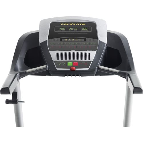 Gold's Gym Trainer 720 Treadmill - view number 1