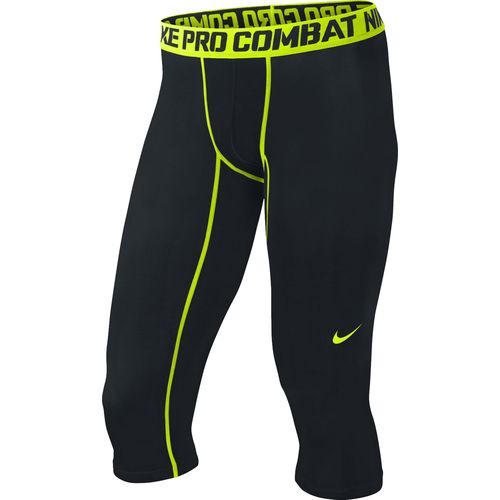 Image for Nike Men's Core Compression 3/4 Tight from Academy