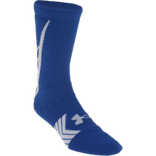 Under Armour® Men's HeatGear® Undeniable Crew Socks
