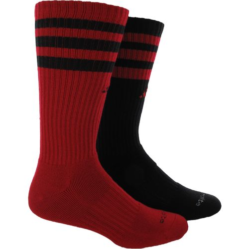 adidas Adults' Team Crew Socks