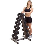 Body-Solid Vertical Dumbbell Rack - view number 2