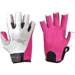 Harbinger Women's Human X3 Competition 3/4 Training Gloves