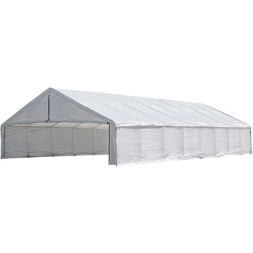 ShelterLogic 30' x 50' Canopy Enclosure Kit