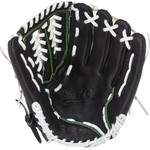 "Worth® Youth Shut Out 12"" Fast-Pitch Pitcher/Infield/Outfield Glove"