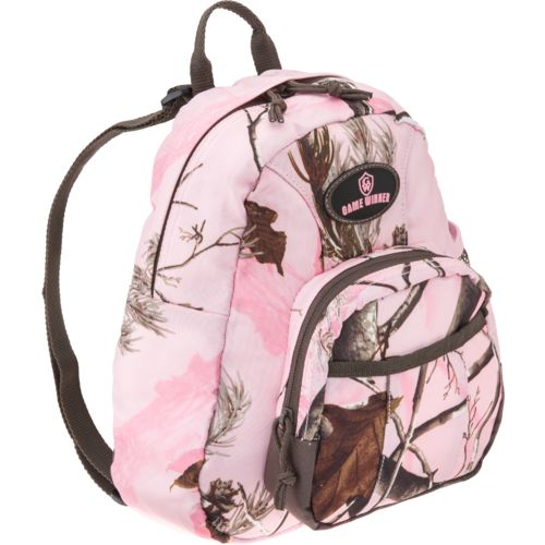 Game Winner® Girls' Camo Pack